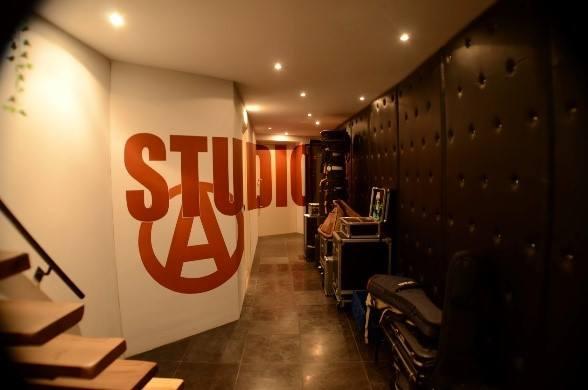 LEF Studios zoekt talent